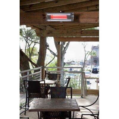 Fire Sense Electric Patio Heater