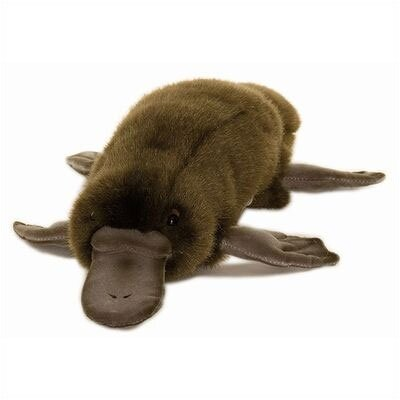 Hansa Toys Outback Stuffed Animal Collection II