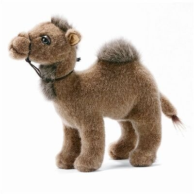 Hansa Toys African Plains Stuffed Animal Collection I
