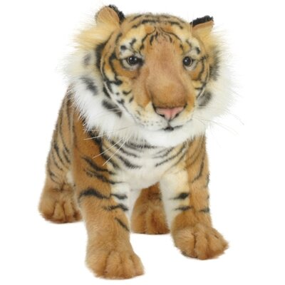 Hansa Toys Safari Stuffed Animal Collection X
