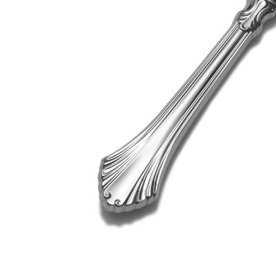 Wallace French Regency Fish Fork with Hollow Handle