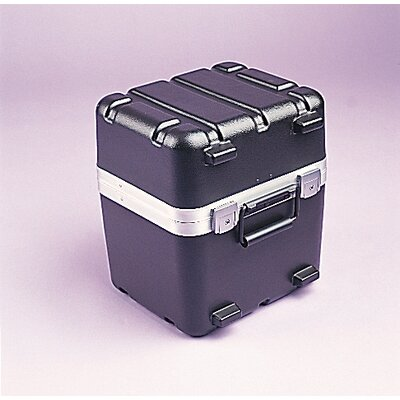 SKB Cases ATA Microphone Case in Black