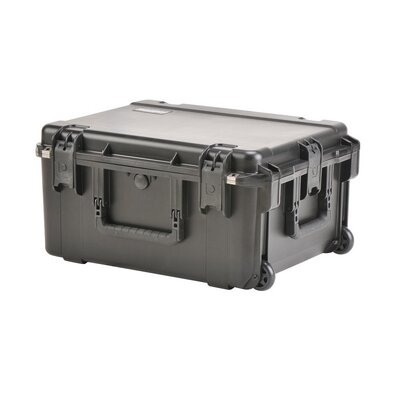 "SKB Cases 10.5"" Mil-Standard Injection Molded Cases"