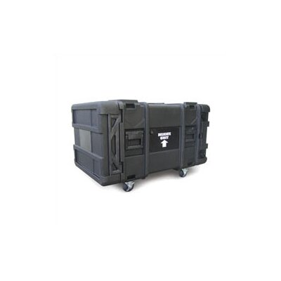 Roto Shock Rack Case (30