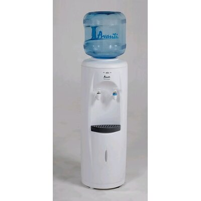 Avanti Products Water Dispenser in White