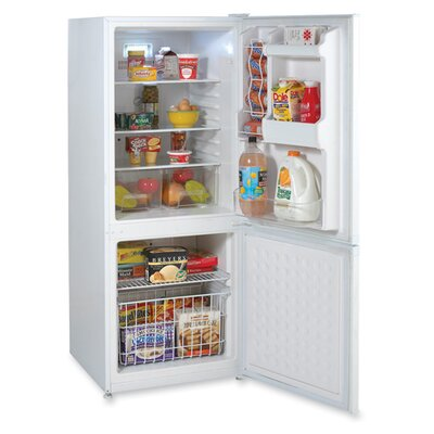 Avanti Products 9.2 cu. ft. Bottom Mount Refrigerator