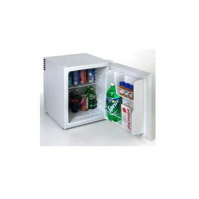Avanti Products 1.7 Cu. Ft. Superconductor Fridge (Over boxed) in White