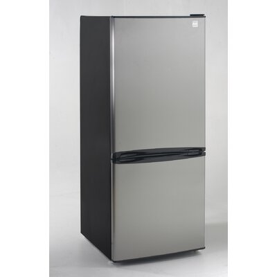 Avanti Products Bottom Mount Refrigerator