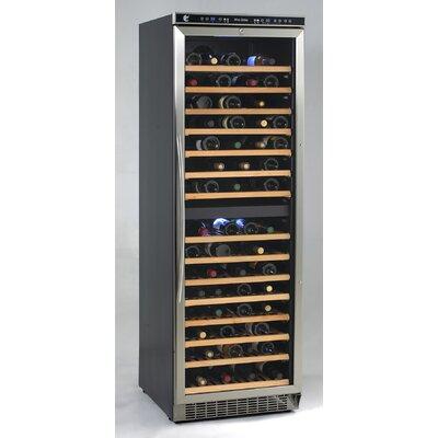 149 Bottle Dual Zone Wine Refrigerator