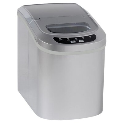 Avanti Products Countertop Ice Maker