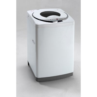 Avanti Products 1.7 Cu. Ft. Portable Washer