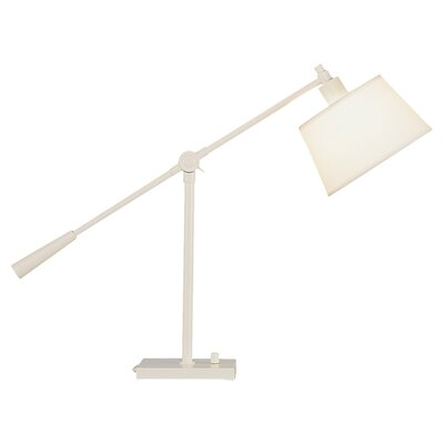 "Robert Abbey Real Simple 23.5"" H Table Lamp"