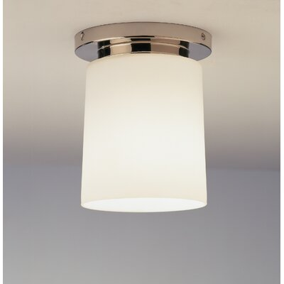 Robert Abbey Nina Corta Semi Flush Mount