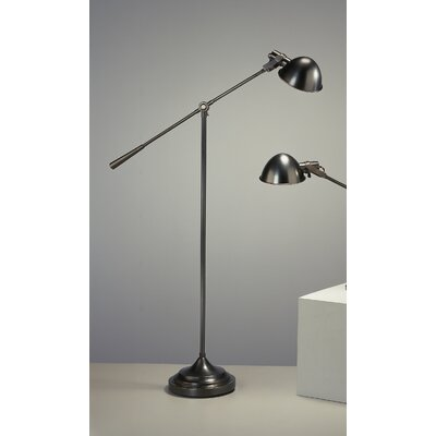 Robert Abbey Alvin Boom Floor Lamp