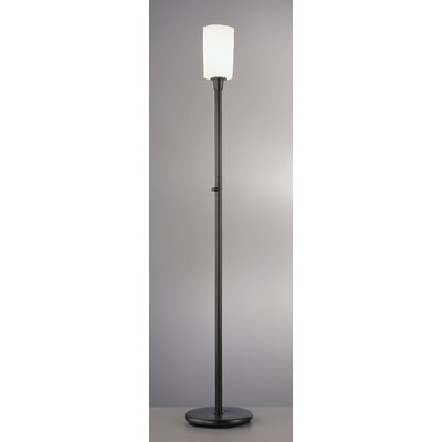 Robert Abbey Rico Espinet Nina Torchiere Floor Lamp