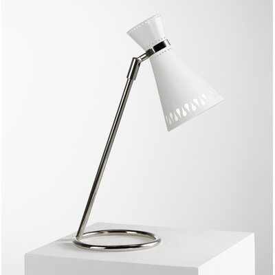 Robert Abbey Jonathan Adler Havana Task Table Lamp