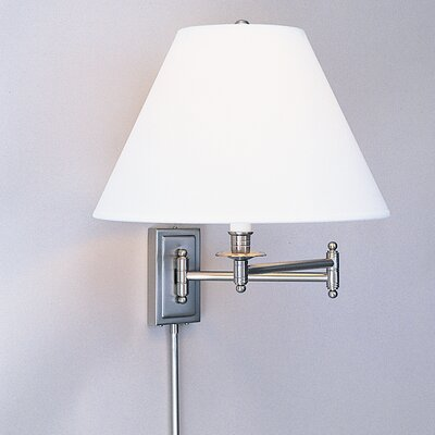 Robert Abbey Kinetic Swing Arm Wall Lamp