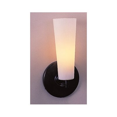 Robert Abbey Marina 1 Light Wall Sconce