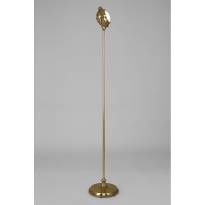 Robert Abbey Iris 1 Light Floor Lamp