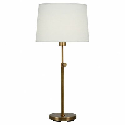 Robert Abbey Koleman 1 Light Table Lamp