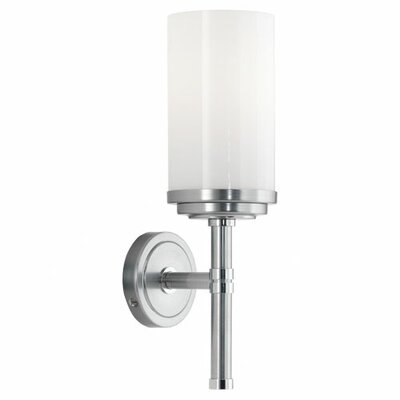 Robert Abbey Halo 1 Light Wall Sconce