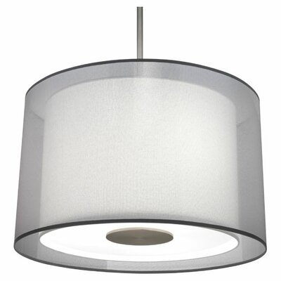 Saturnia 3 Light Pendant