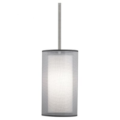 Robert Abbey Saturnia 1 Light Pendant
