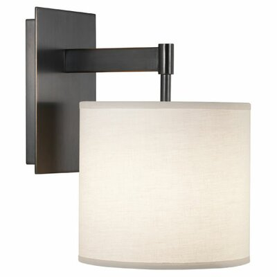 Robert Abbey Echo 1 Light Wall Sconce