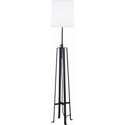 Robert Abbey Cooper 1 Light Floor Lamp