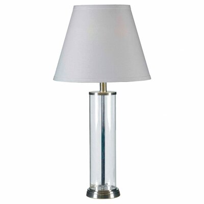 <strong>Robert Abbey</strong> Andre 1 Light Table Lamp