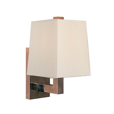 Robert Abbey Doughnut 1 Light Wall Sconce