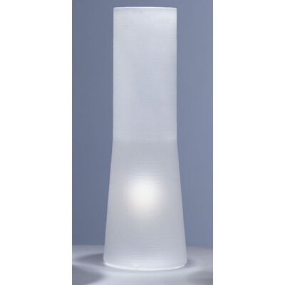 Robert Abbey Rico Espinet Tatu Large Base Torchiere Table Lamp