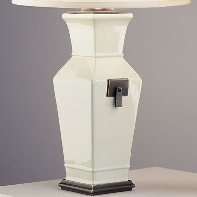 Robert Abbey Shaolin Table Lamp