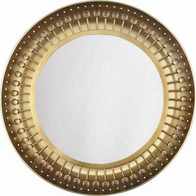 Robert Abbey Kate Jonathan Adler Mayfair 1 Light Backlit Mirror