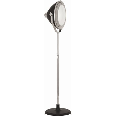 Robert Abbey Apollo 1 Light Floor Lamp