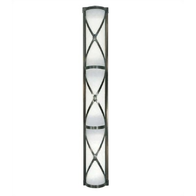 Robert Abbey Chase 6 Light Vanity Light