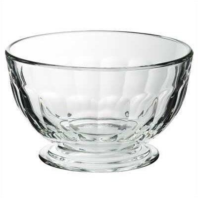 French Home Gourmet LaRochere 17.5 oz. Bowl (Set of 6)