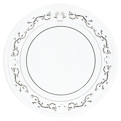 "<strong>French Home Gourmet</strong> LaRochere 10"" Plate (Set of 6)"