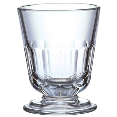 <strong>French Home Gourmet</strong> LaRochere 9 Ounce Water Glass in Perigord Motif (Set of 6)