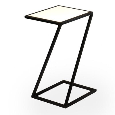 Faktura Inc. Connect 1 Side Table