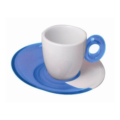 Omada Spot Coffee Dinnerware Collection