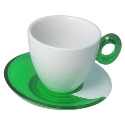 Omada Spot Coffee Teacup (Set of 4)