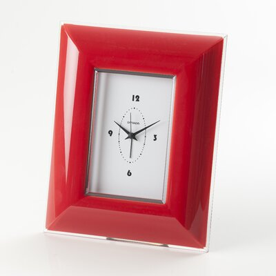 Omada Glamour Alarm Clock