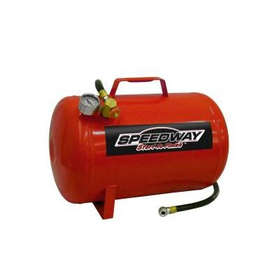 Speedway 5 Gallon Portable Air Tank