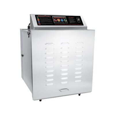 TSM Products 7Insulated Food Dehydrator