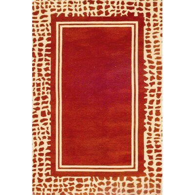 Duracord Outdoor Rugs Sawgrass Mills Alli Red Rug