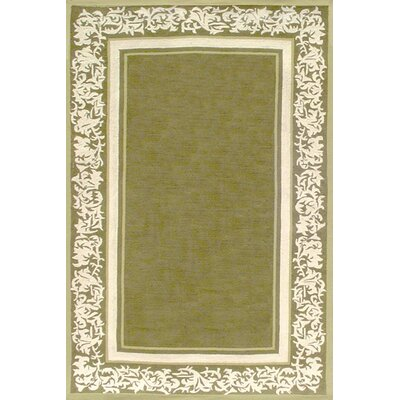 Duracord Outdoor Rugs Sawgrass Mills Grace Green Rug