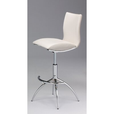 "Creative Images International 26"" Adjustable Swivel Bar Stool"