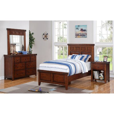 Winners Only, Inc. Twin Panel Bedroom Collection