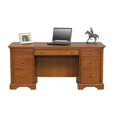 Winners ly Inc Flat Top puter Desk with 3 Drawer